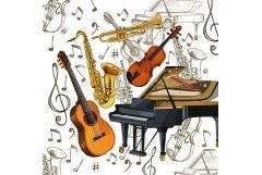 Colección instrumentos