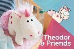 Theodor & Friends